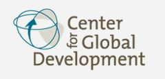 Center for Global Development Center for Global Development