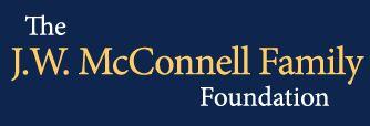J.W. McConnell Foundation J.W. McConnell Foundation