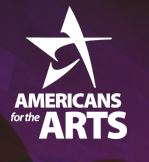 Americans for the Arts Americans for the Arts