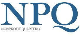 Nonprofit Quarterly Nonprofit Quarterly