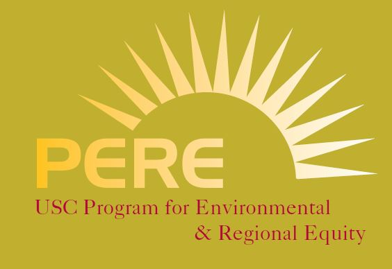 USC Program for Environmental and Regional Equity (PERE) USC Program for Environmental and Regional Equity (PERE)